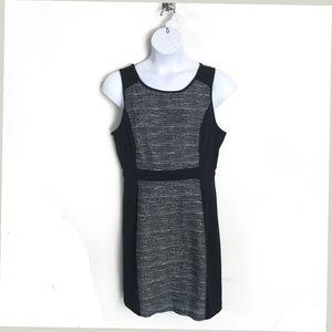 Elle Stretch Bodycon Career Style Dress
